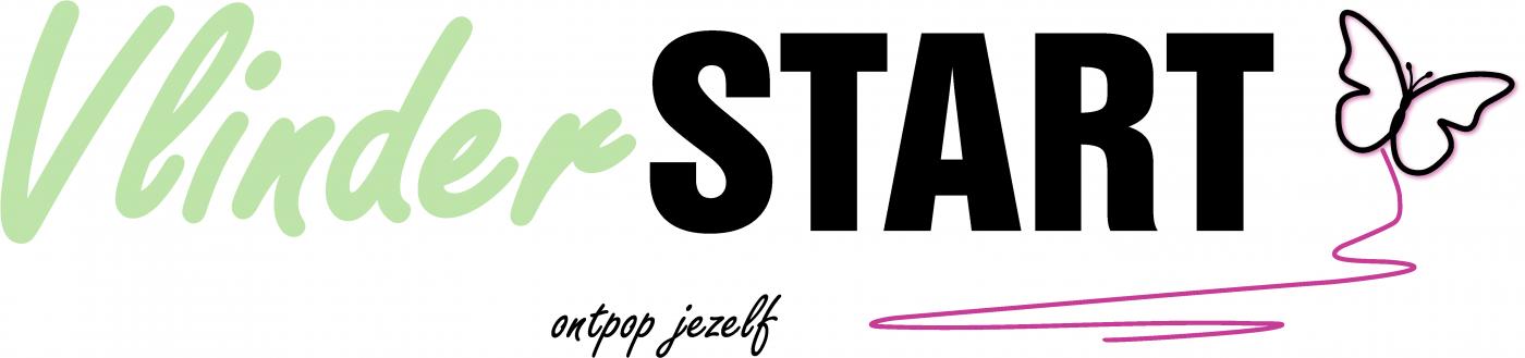 Vlinderstart logo
