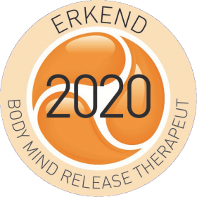 Erkend Body Mind Release Therapeut 2020